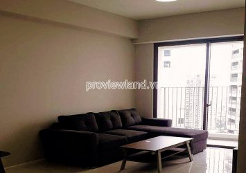 Apartment for rent in Masteri An Phu block A includes 2 bedrooms high floor river view