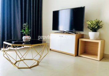 High floor apartment for rent good price at Masteri Thao Dien with 2 bedrooms
