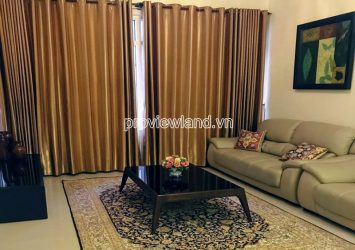 Low floor apartment for sale with 2 bedrooms in block Topaz1 Saigon Pearl
