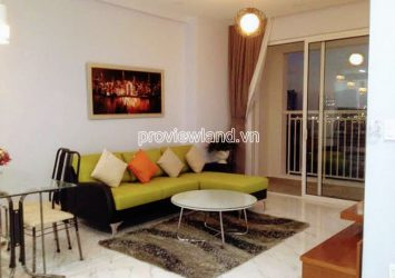 Luxury apartment at Tropic Garden Thao Dien need for rent 2 bedrooms