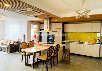 Selling high class apartment block C1 Tropic Garden 3 bedrooms river view