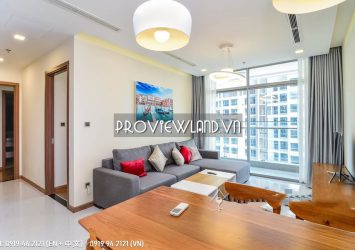 Park 5 high floor apartment for sale in Vinhomes Central Park