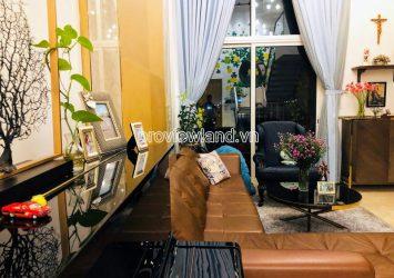 Duplex apartment with 2 floors for sale in Vista Verde T1 low floor with 4 bedrooms