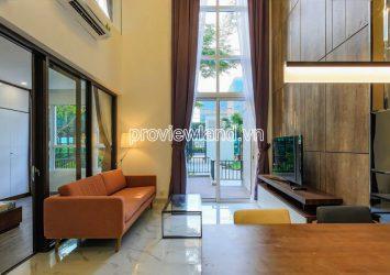 Duplex Vista Verde apartment for sale includes 2 floors 2 bedrooms with garden