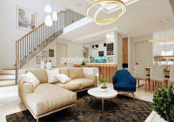 Duplex Vista Verde 2 floors apartment for sale with 3 bedrooms high floor block T2 nice view
