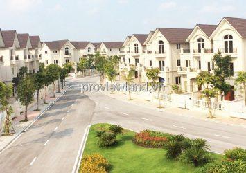Villa for sale near Vinhomes Bason river District 1 225m2 1 basement 1 ground 3 floors