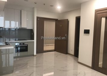 Landmark81 apartment for sale with 1 bedroom full furnished pool view