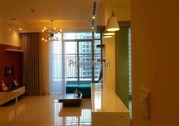Apartment for sale 2 bedrooms in Vinhomes Central Park high floor