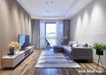 Diamond Island apartment for sale in District 2 with 2BRs area of 83m2