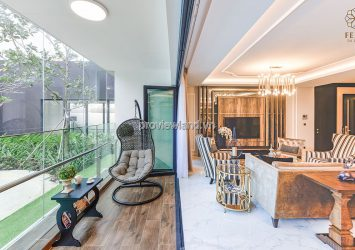 Somerset Feliz En Vista apartment for sale in District 2 area 87.9m2 2BRs