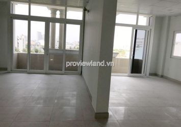 Selling Thanh Thanh Loi townhouse / office in District 2 8x20m 1 basement 1 ground 4 floors