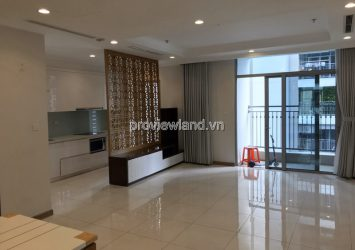 Vinhomes Central Park apartment for sale 141sqm 4 bedrooms nice view