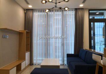 Officetel Vinhomes Golden River apartment for rent 68sqm 2 bedrooms