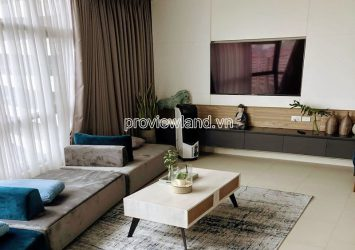 City Garden apartment for sale high floor block Crescent with 3 bedrooms swimming pool view