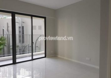 Officete apartment for sale at Masteri An Phu 1 bedroom block A low floor view swimming pool