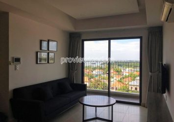 Apartment for rent in Masteri Thao Dien with 3 bedrooms block T4 river view