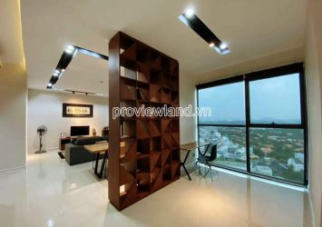Apartment at The Ascent Thao Dien for sale nice view includes 2 bedrooms
