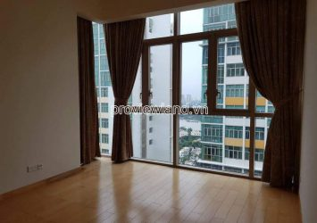 High floor apartment for sale includes 3 bedrooms in The Vista An Phu T1 tower