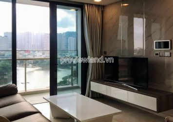 Apartment need for sale in Vinhomes Golden River river view with 2 bedrooms in Aqua1 tower