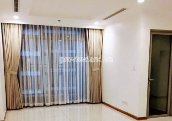 Apartment with 2 bedrooms for sale in Vinhomes Central Park Binh Thanh high floor Landmark4