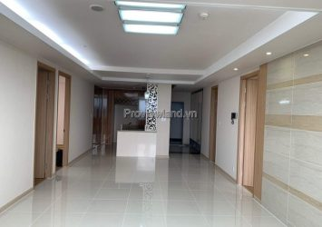 Cantavil Premier apartment for sale on middle floor 3 bedrooms