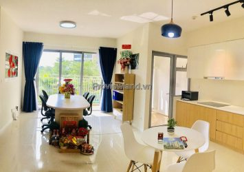 Palm Heights apartment for sale 2 bedrooms Tower T3