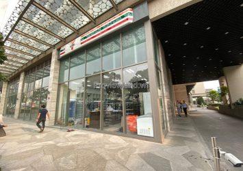 The Millennium Masteri luxury project sells shophouse A
