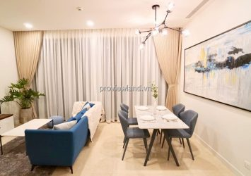 The Nassim apartment for rent  with 3BRs has fully furnished new house