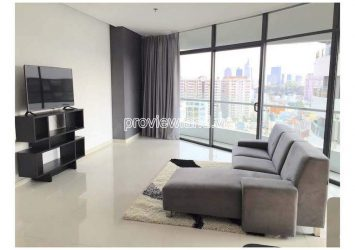 Apartment for sale in block Boulevard City Garden included 3 bedrooms view city