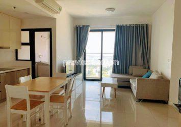 Luxury apartment for rent in Estella Heights block T2 high floor with 2 bedrooms