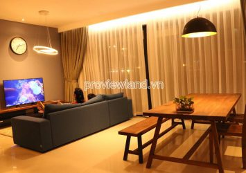 Estella Heights apartment for rent low floor with 3 bedrooms high class furniture