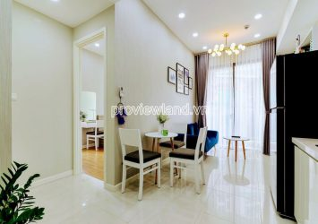 Luxury apartment in block A Masteri An Phu for sale with 1 bedroom low floor