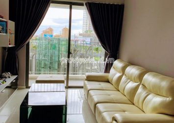 Apartment for rent at Masteri An Phu low floor swimming pool view with 2 bedrooms