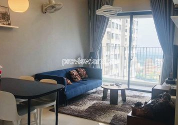 Apartment for rent at high floor Masteri An Phu with 2 bedrooms highway view