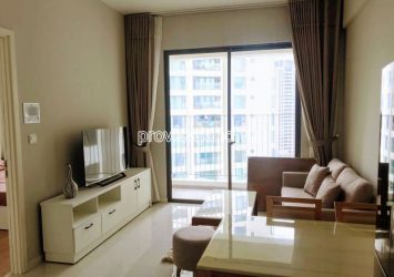Apartment for sale in Masteri An Phu high floor block A with 1 bedroom