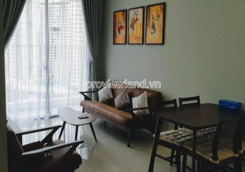 Apartment for sale on high floor Masteri An Phu includes 2 bedrooms nice view