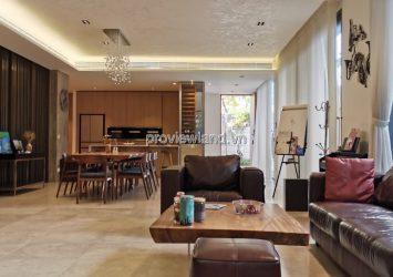 Selling garden villas Holm Villas Thao Dien 272m2 4BRs