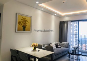 Apartment for rent in Masteri An Phu District 2 high floor with 2 bedrooms highway view
