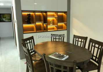 Apartment for rent Tropic garden view river, 3PN, 3WC, fully furnished high floor
