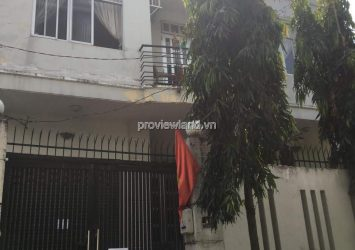 Need for rent Thao Dien Press Village Area 10x11m 4Brs unfurnished
