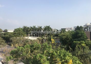 Villa for sale at Riviera Cove, District 9, Ho Chi Minh, 3 floors, 406m2