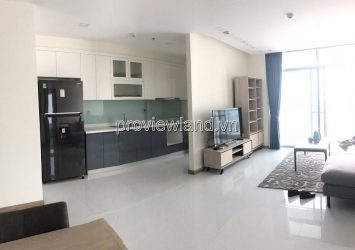 Vinhomes Central Park apartment for sale in Park 5 146m2 3BRs river view