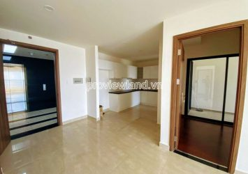 Apartment for sale in Centana Thu Thiem District 2 with 3 bedrooms high floor