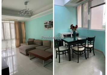 Imperia 2 bedrooms apartment for rent with full furnished in Block A3 on low floor