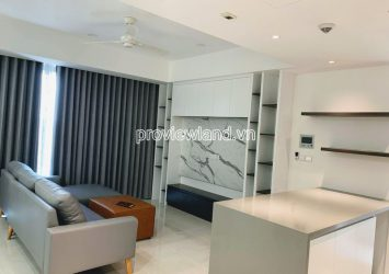 Masteri An Phu apartment for rent high floor block A nice view with 3 bedrooms