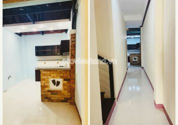 Townhouse need for sale in Bui Dinh Tuy Binh Thanh 1 ground 1 floor 3 bedrooms