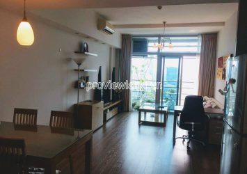 Sailing Tower apartment in District 1 high floor with city view need for rent 2 bedrooms