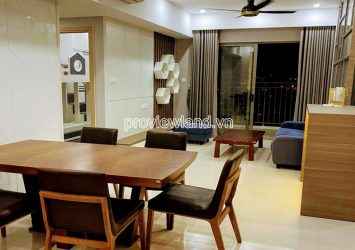 Selling apartment at The Sun Avenue high floor corner apartment with 3 bedrooms river view