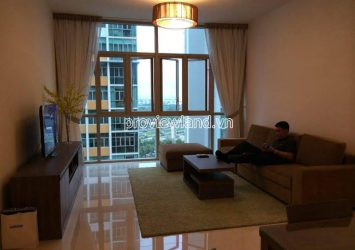 The Vista An Phu 3 bedroom apartment for sale in T4 tower