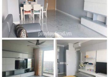 2 bedrooms apartment for rent in Vista Verde full furnished T2 tower corner